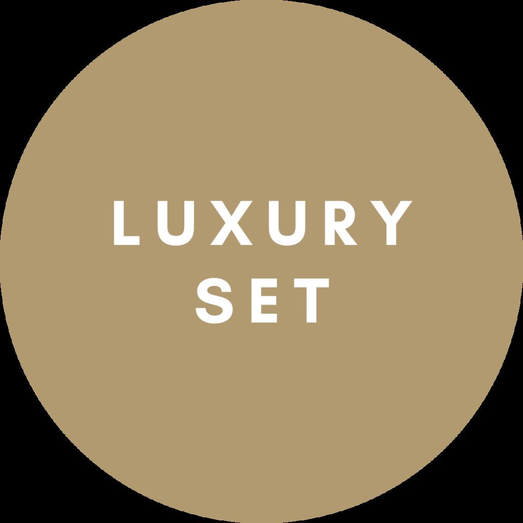 luxury abstract รูปภาพแต่งบ้านติดผนัง PENNELLO
