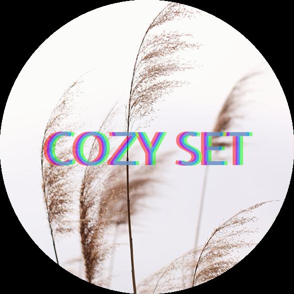 PENNELLO COZY set picture frame